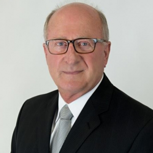Former District Judge David Stewart Joins Danielson Law Firm (Movers & Shakers)