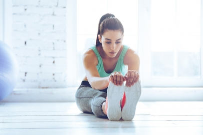 5 Stretches to Help With Digestion