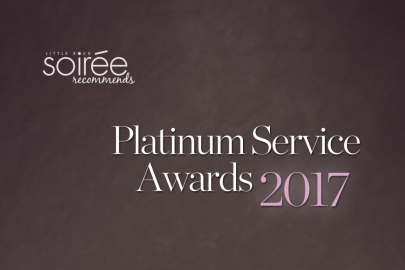 Soirée Recommends: Platinum Service Awards 2017