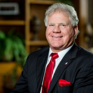 Johnny Allison: Scenes From A Life in Business, Banking