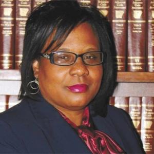 New Judge Tonya Alexander Wants Her Actions to Define Her