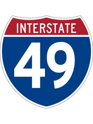 Long-Awaited I-49 Bella Vista Bypass Opens to Drivers