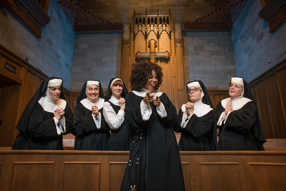 Sister Act Cast: Where Are They Now?