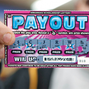 Lottery Ad Contract Process Reveals Fissures