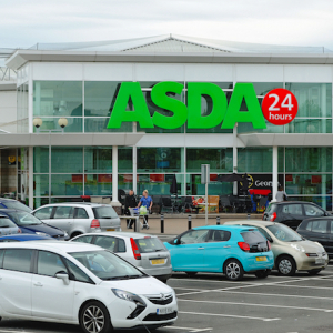 UK Regulators Block Sale of Walmart's Asda Unit to Competitor