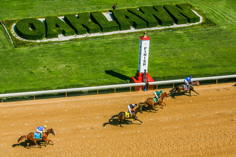 Oaklawn Wants to Hold Races in December