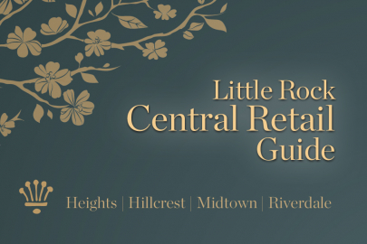 Little Rock Local Guide: Retail Shopping in the Heights, Hillcrest, Midtown, and Riverdale
