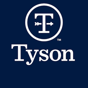Tyson Foods to Take 40% Stake in Brazilian Poultry Firm