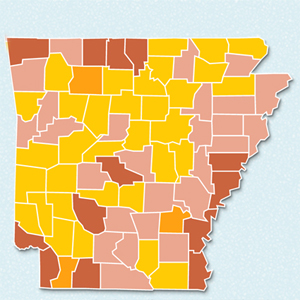 Arkansas' Arcane Liquor Laws Slowly Loosen