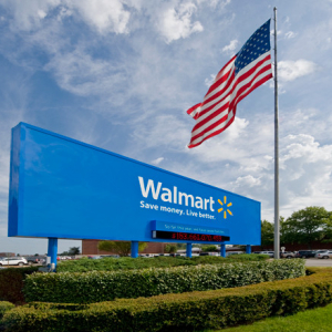 Walmart Sex Bias Case Dealt Blow
