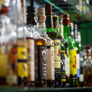 Liquor Stores Ready for Next Front in Alcohol War