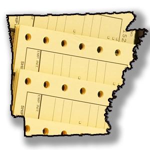 Arkansas Unemployment Rate Falls to a Record 3.8 Percent