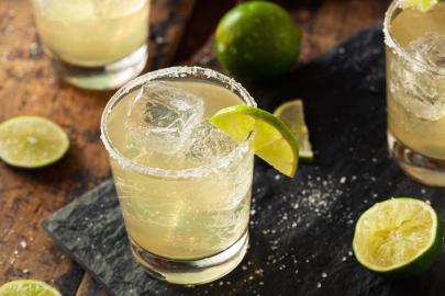 7 Fresh Margarita Recipes to Shake Up Happy Hour