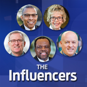 Arkansas Business Presents The Influencers