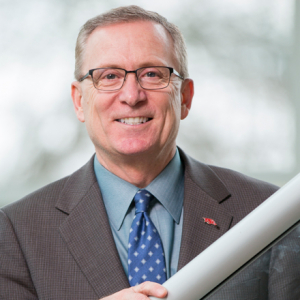 The Influencers: Jeff Long of the University of Arkansas