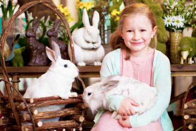 19 Easter Activities for the Family in Central Arkansas
