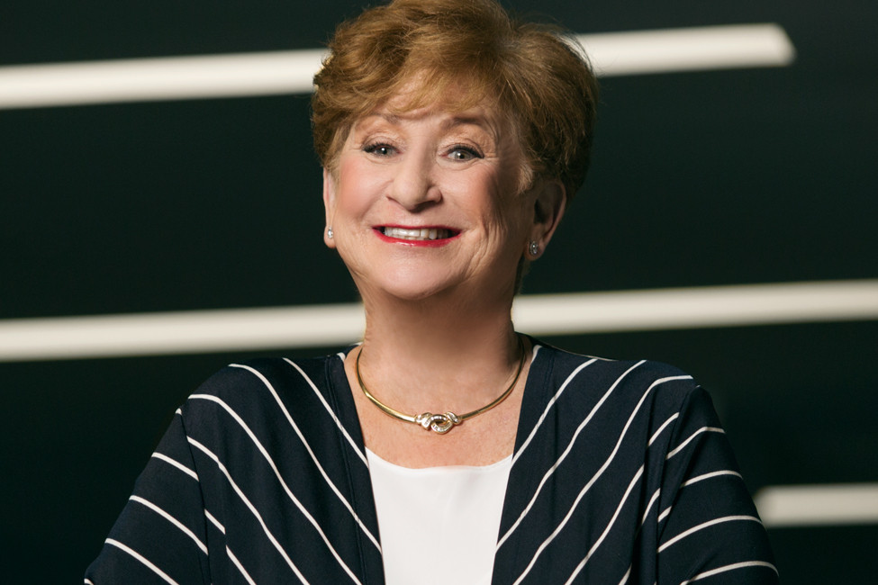Judy Tenenbaum