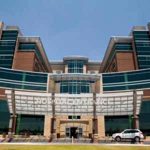 NEA Baptist to Break Ground on Pain Management Clinic