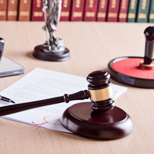 Lawsuit a Low Note for Arvest Notary