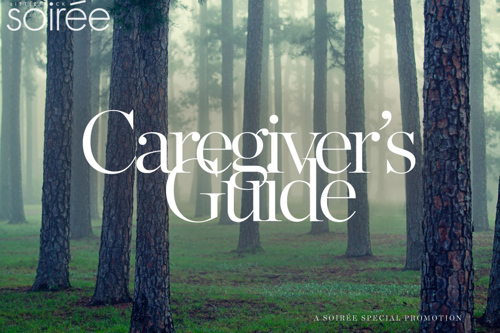 Little Rock Soirée 2017 Caregivers Guide