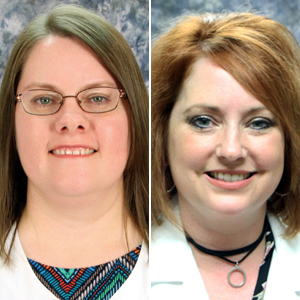 White River Health Adds Two to Clinic Affiliates (Movers & Shakers)