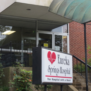 Allegiance Health Seeks Tax-Backed Infusion from Eureka Springs