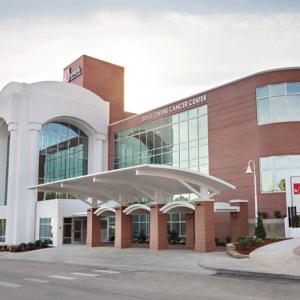 St. Bernards Medical Center Tops Jonesboro's Construction Projects List