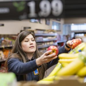 Aldi Fires $3.4B Shot in US Supermarket Wars