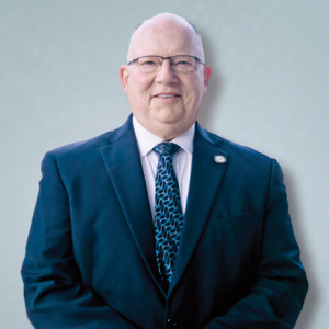 South Dakota University System Hires UA-Fort Smith's Paul Beran
