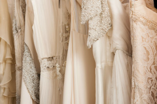 Trunk Shows & Gown Sales to Keep on Your Radar