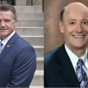 UA-Little Rock Adds Two to Leadership Team
