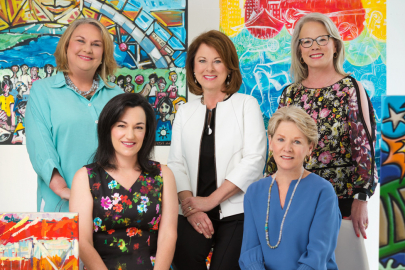 Meet the Junior League Women (and One Man) Who Have Kept Riverfest Current