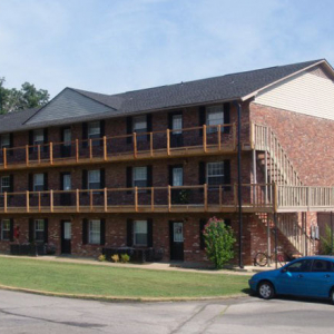 Sage Investor Snags South Creekside Apartments (NWA Real Deals)