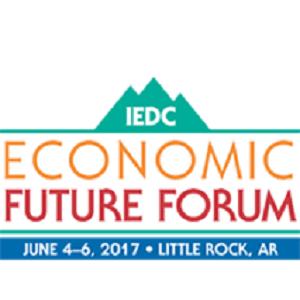 Economic Future Forum Is June 4-6 In Little Rock