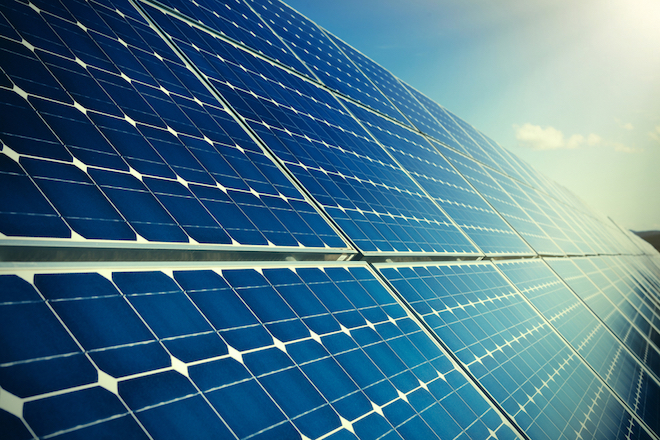 McKinstry Announces West Arkansas Solar Projects