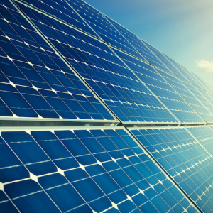 Scenic Hill to Build Solar Arrays for Stuttgart Schools