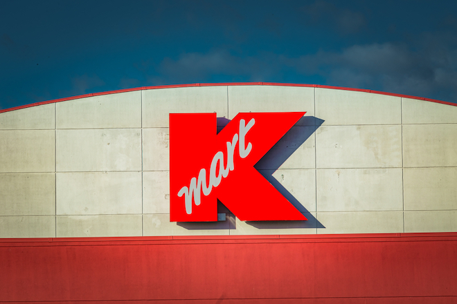 sears holdings confirms closing of little rock kmart arkansas business news. Black Bedroom Furniture Sets. Home Design Ideas