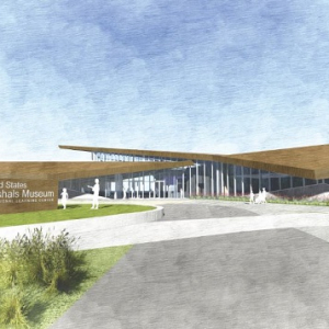 Fort Smith Eyes Temporary Tax to Help Marshals Museum