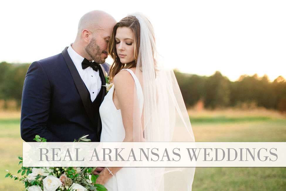Moss Mountain wedding of Kelsey & Weston Dacus