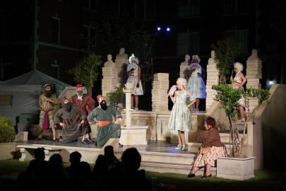 Arkansas Shakespeare Theatre Returns for 12th Season