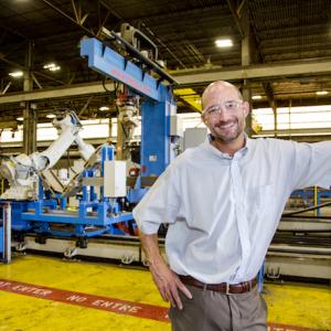 Lexicon Acquires Steel Fabricators of Monroe