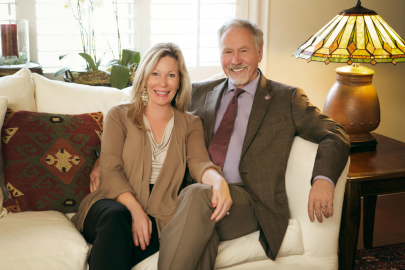 From Morning Coffee to Lights Out: A Day in the Life of Andrew and Janessa Rogerson