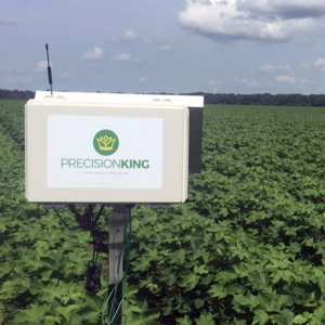 McGehee Farmers Deploy Internet-of-Things Irrigation Products