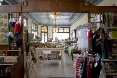 The Green Corner Store to Host Good Acres Life Pop-Up Shop