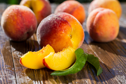 Where to Pick Peaches in Central Arkansas