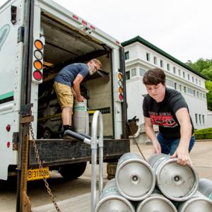 Hot Springs Sees Boom in Craft Beer Breweries