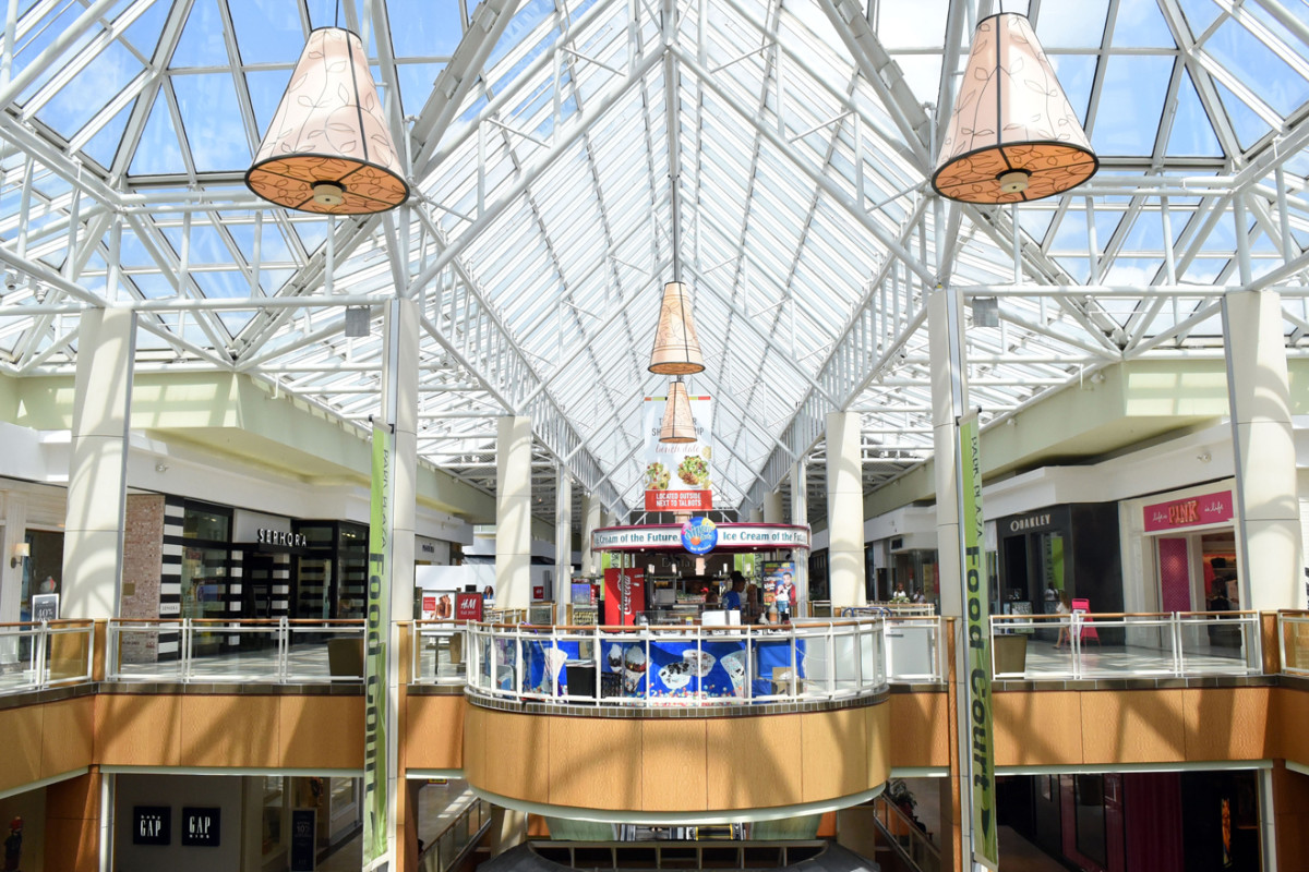 Park Plaza Mall to Be Auctioned on Courthouse Steps