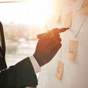 SPONSORED: Implementing Your Business Planning During Change
