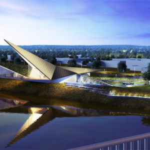 U.S. Marshals Museum to Be Named for Foundation's Leaders