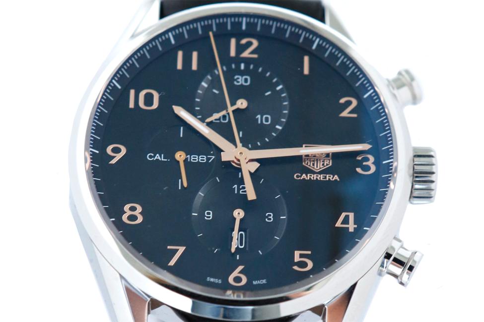 Smitten Watch